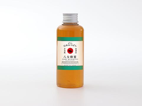 福岡「龍工業」日本ミツバチの蜂蜜 八女蜂蜜(200g)