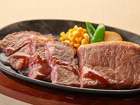鹿児島県産 薩州牛ロースステーキ