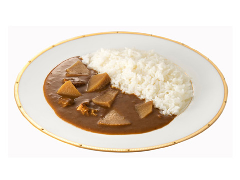 【 九旬直送便 】<br>福岡・合馬産筍カレー6食セット