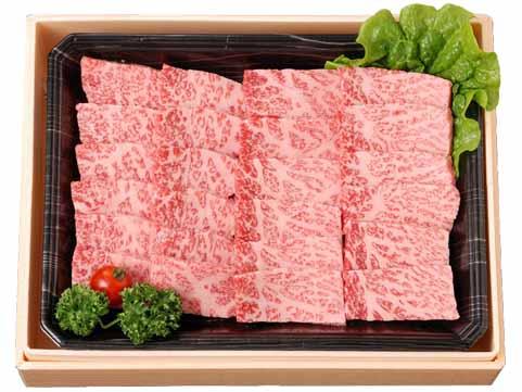 【 送料無料 】熊本 くまもと黒毛和牛 和王 カルビ焼肉
