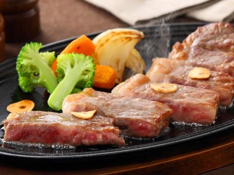 【 九旬直送便 】<br>鹿児島県産 薩州牛ロースステーキ