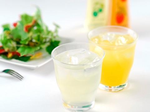 沖縄「紅濱」飲むフルーツ酢3本セット